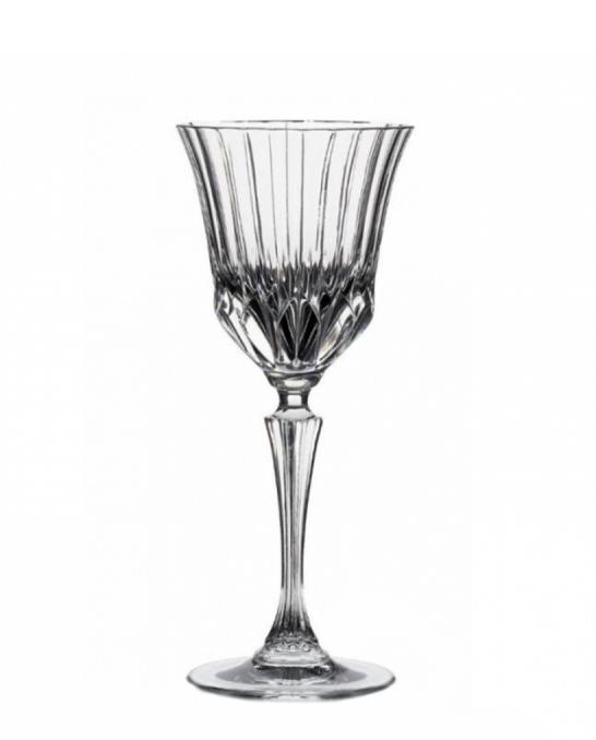 Bicchieri RCR ,Calice Adagio RCR Acqua 28 cl 6 pezzi