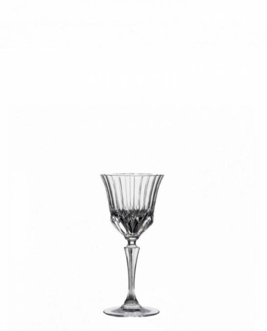 Bicchieri RCR ,Calice Adagio RCR Liquore 8 cl 6pz