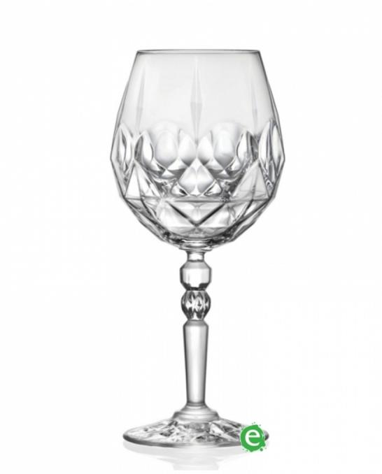 Bicchieri RCR ,Calice Alkemist mixology 53,2 cl RCR