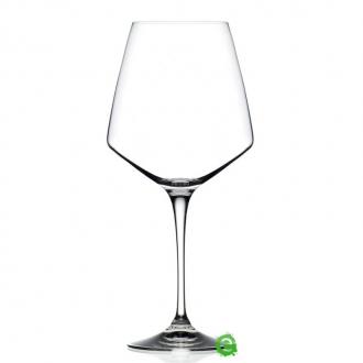 Bicchieri RCR  ,Calice Aria RCR vino rosso 79 cl 6pz