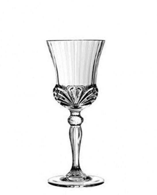 Bicchieri RCR ,Calice Aurea RCR Acqua 28 cl 6 pezzi