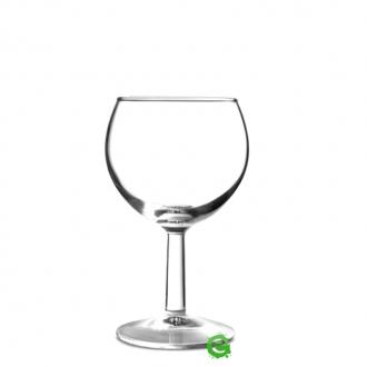 Ultimi in Stock ,Calice Ballon vino rosso 25 cl 12pz
