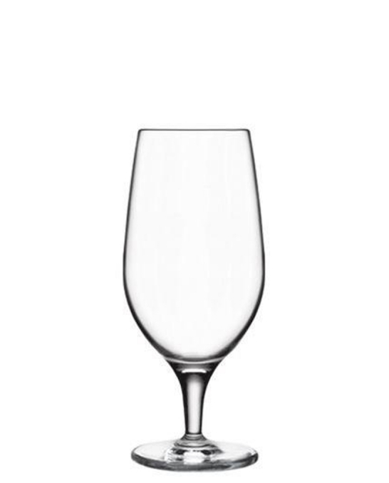 Bicchieri Birra ,Calice Birra C52 in vetro soffiato 37 cl 4 pezzi