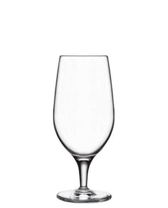 Bicchieri Birra ,Calice Birra C52 in vetro soffiato 37 cl 4pz