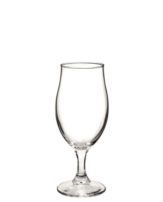 Bicchieri Birra ,Calice Birra Executive 26,1 cl 6 pezzi