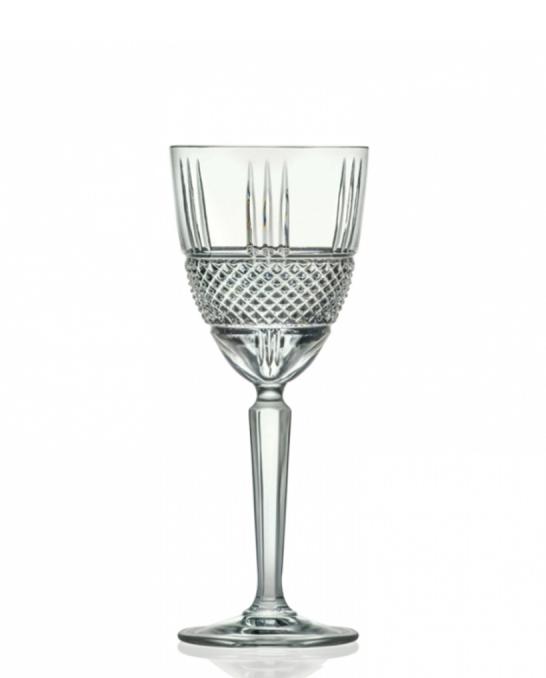 Bicchieri RCR ,Calice Brillante RCR 29 cl 6 pezzi