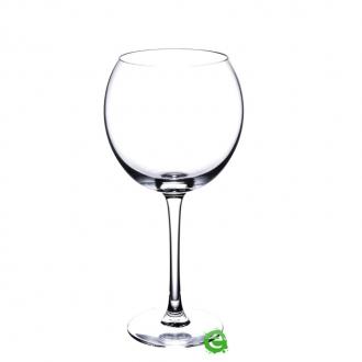 Bicchieri da Vino e Acqua ,Calice Cabernet Ballon vino rosso 35 cl 6pz