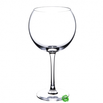 Bicchieri da Vino e Acqua ,Calice Cabernet Ballon vino rosso 58 cl 6pz