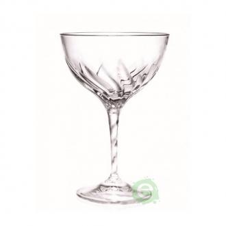 Bicchieri RCR ,Calice champagne RCR Fluente 38 cl 6pz
