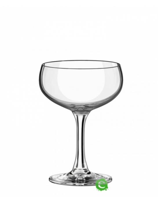 Nick e Nora ,Calice Classic Coppa Champagne 26 cl 6pz