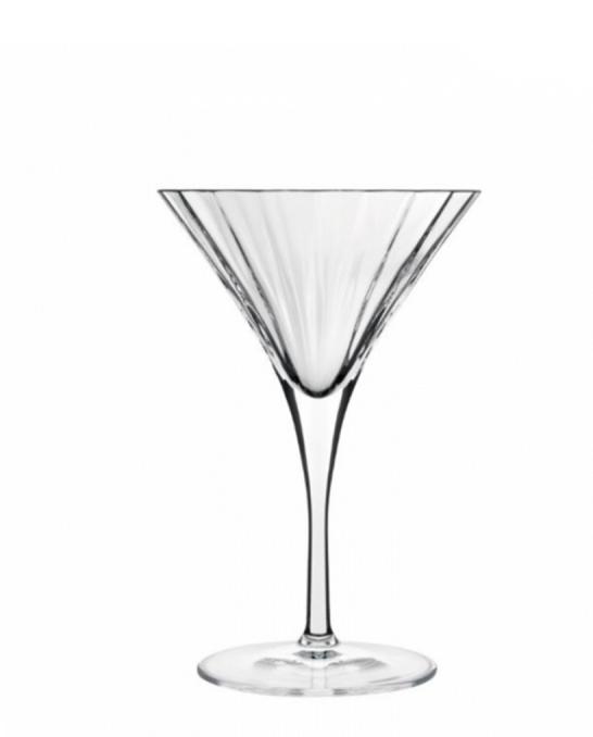 Bicchieri da Cocktail ,Calice Cocktail Bach 26 cl 4pz