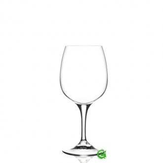 Bicchieri da Vino e Acqua ,Calice Daily RCR acqua 27 cl 6pz