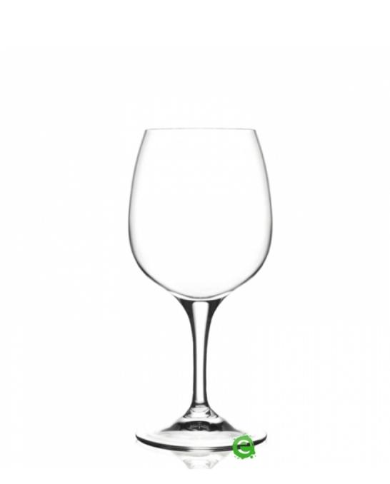 Bicchieri da Vino e Acqua ,Calice Daily RCR vino rosso 44 cl 6pz