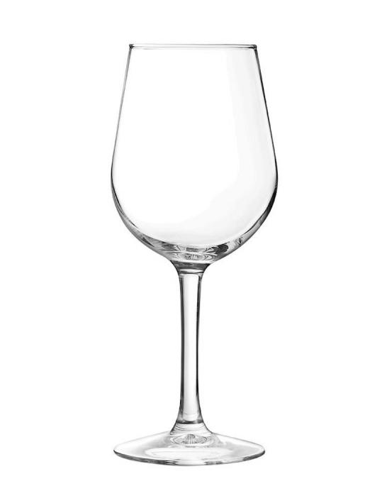 Bicchieri da Vino e Acqua ,Calice Domaine degustazione 55 cl 6 pezzi