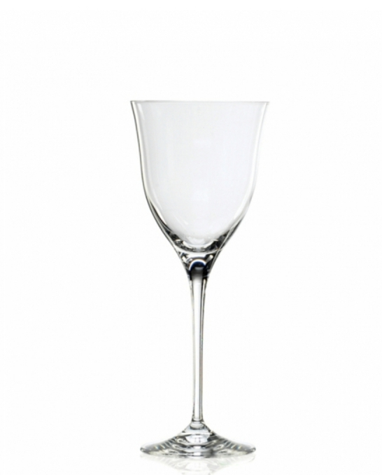 Bicchieri da Vino e Acqua ,Calice ebarman vini rossi 32.7 cl 6 pezzi