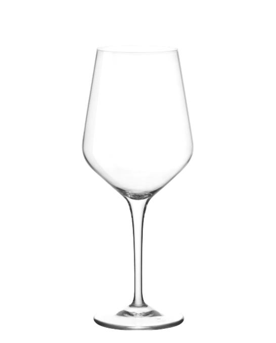 Bicchieri da Cocktail ,Calice Electra vino bianco 44 cl 6 pezzi