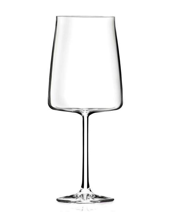 Bicchieri RCR ,Calice Essential RCR vino rosso 65 cl 6 pezzi
