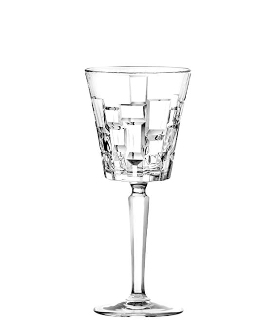 Bicchieri RCR ,Calice Etna 20 cl 6 pezzi
