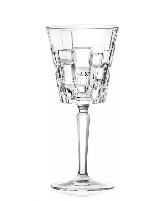 Bicchieri RCR ,Calice Etna 28 cl 6 pezzi
