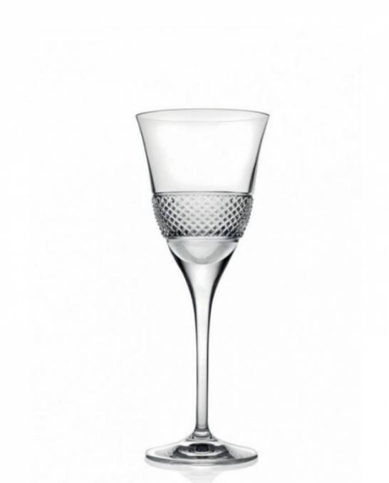 Bicchieri RCR ,Calice Fiesole RCR 19 cl 2 pezzi
