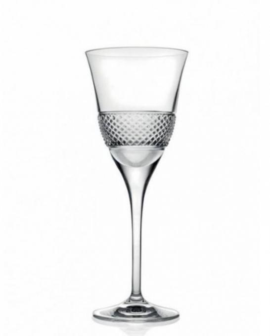 Bicchieri RCR ,Calice Fiesole RCR 28,2 cl 2 pezzi