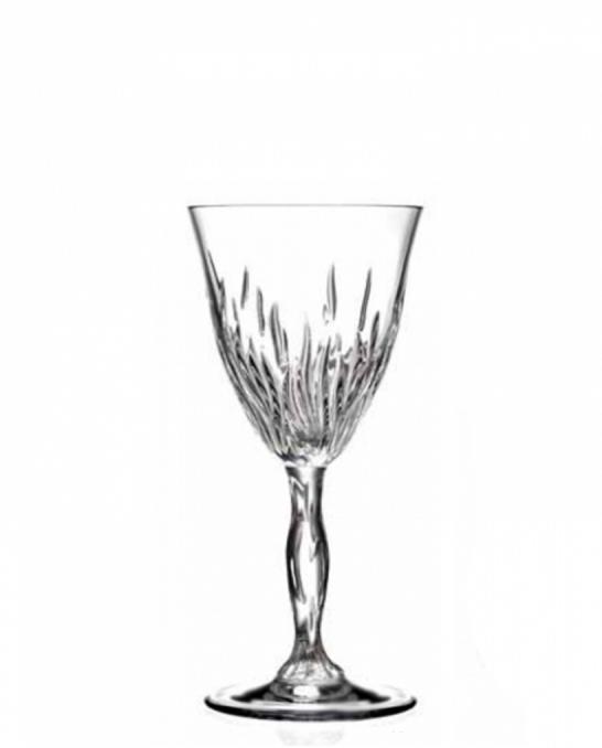 Bicchieri RCR ,Calice Fire RCR Water 27 cl 6 pezzi