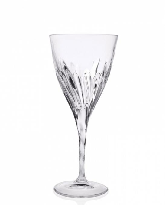 Bicchieri RCR ,Calice Fluente RCR Vino rosso 29 cl 6 pezzi