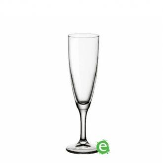 Bicchieri da Vino e Acqua ,Calice Flute Prosecco 15 cl 6pz