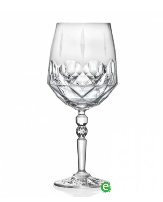Bicchieri RCR ,Calice Gin TonicAlkemist mixology 66,7 cl RCR