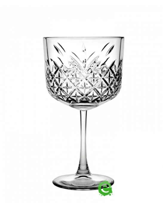 Bicchieri da Cocktail ,Calice Gin Tonic Timeless50 cl 4pz