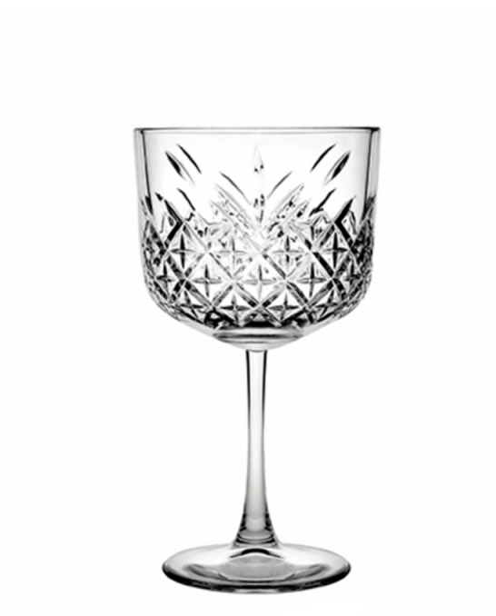 Bicchieri da Cocktail ,Calice Gin Tonic Timeless 50 cl 4 pezzi