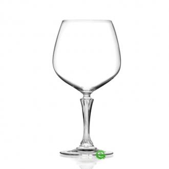 Bicchieri RCR,Calice Glamour Burgundy RCR 80.3 cl 6pz