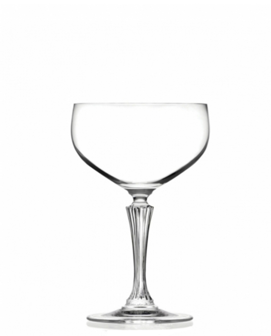 Bicchieri RCR ,Calice Glamour Champagne RCR 46,9 cl 6 pezzi