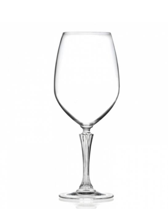 Bicchieri RCR ,Calice Glamour Gran Cuvée RCR 76.3 cl 6 pezzi