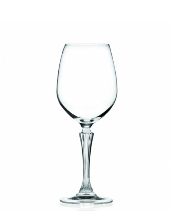 Bicchieri RCR ,Calice Glamour RCR vino bianco 47.2 cl 6 pezzi