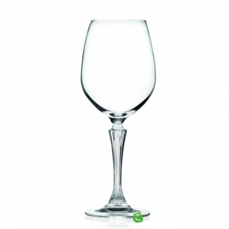 Bicchieri RCR,Calice Glamour RCR vino bianco 47.2 cl 6pz
