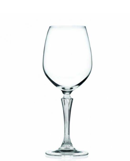 Bicchieri RCR ,Calice Glamour RCR vino rosso 58.7 cl 6 pezzi