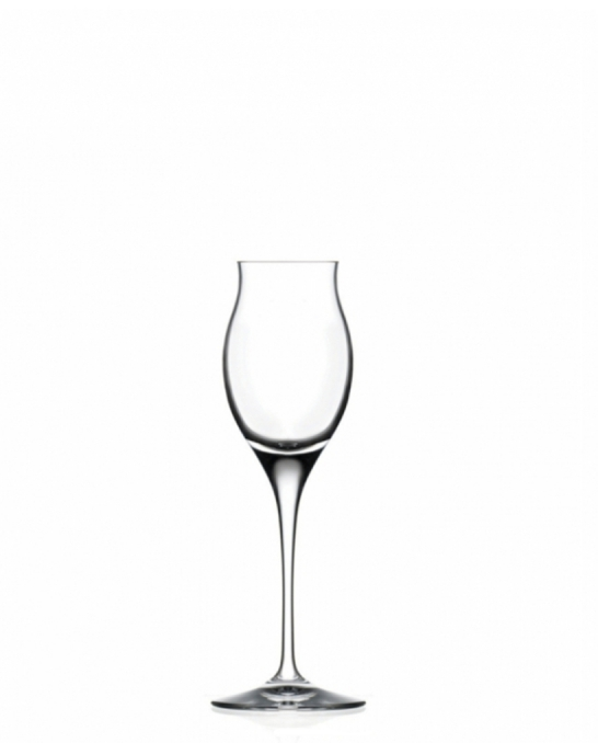 Bicchieri RCR ,Calice Invino grappa RCR 10 cl 6 pezzi