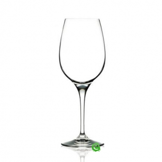 Bicchieri RCR,Calice Invino RCR vino bianco 38 cl 6pz