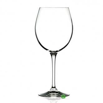Bicchieri RCR,Calice Invino RCR vino rosso 65 cl 6pz