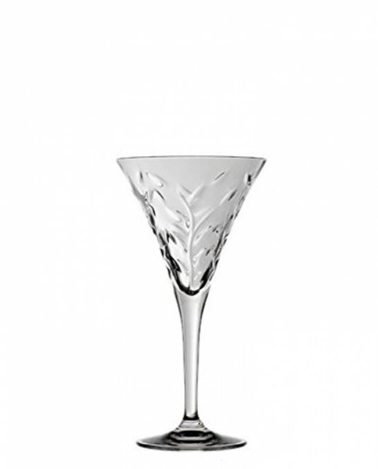 Bicchieri RCR ,Calice Laurus RCR Vino 17 cl 6 pezzi