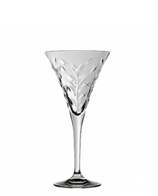Bicchieri RCR ,Calice Laurus RCR Vino 21 cl 6 pezzi