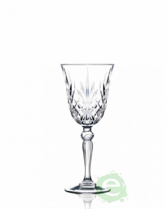 Bicchieri RCR ,Calice Melodia RCR Liquore 16 cl 6pz