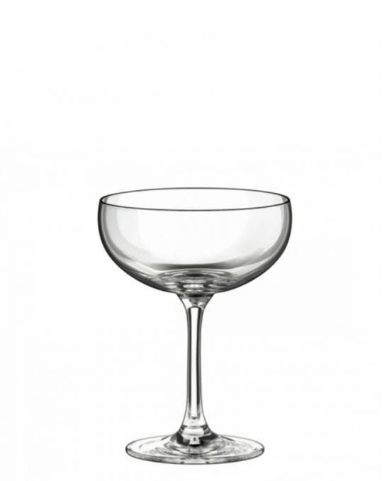 Nick e Nora ,Calice Mondo Coppa Champagne 28 cl 6pz