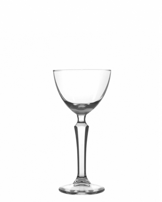 Bicchieri da Cocktail ,Calice Nick & Nora SPKSY serie Libbey 14 cl 12pz