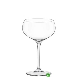 Bicchieri da Cocktail ,Calice Novecento Cocktail 25 cl 6pz