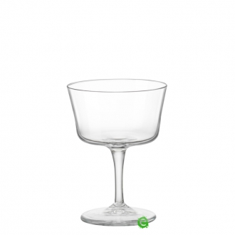 Bicchieri da Cocktail ,Calice Novecento Fizz 22 cl 6pz