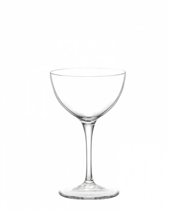 Bicchieri da Cocktail ,Calice Novecento Martini serie Bormioli 23.5 cl 6 pezzi