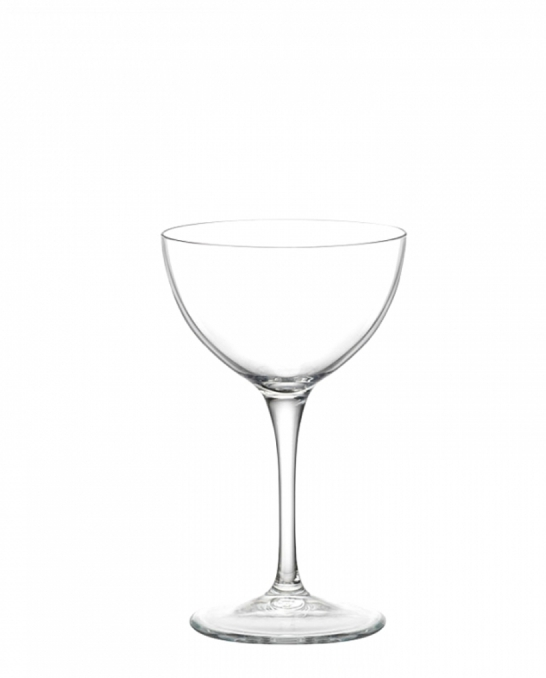 Bicchieri da Cocktail ,Calice Novecento Martini serie Bormioli 23.5 cl 6pz