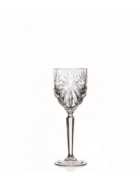 Bicchieri RCR ,Calice Oasis RCR Liquore 13,5 cl 6 pezzi